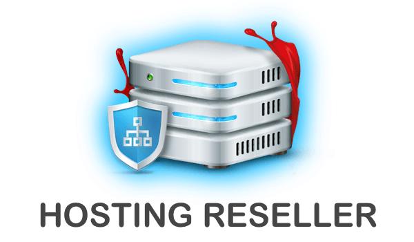 Revendedores o Resellers de hosting